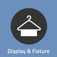 Display & Fixture